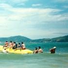 Playa Canasvieiras de Florianópolis
