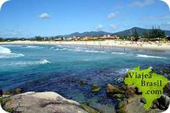 playa de ferrugem