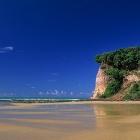 Playa de Pipa en Brasil