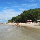 Playa de Ponta das Canas