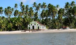 Playa dos Carneiros
