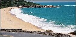 Playa Taquarinhas