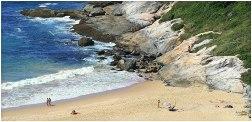 Playa do Estaleirinho