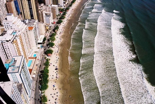 Playas de Camboriú