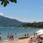 Playas en Ilhabela