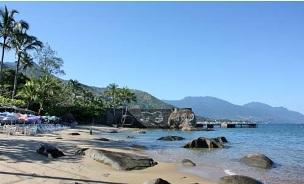 playa Viana