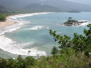 playa Castelhanos