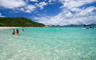 Playas en el Sur de Florianópolis: Campeche