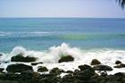 Playas en el Sur de Florianópolis: Morro das Pedras