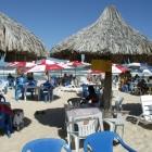 Playas juveniles en Brasil
