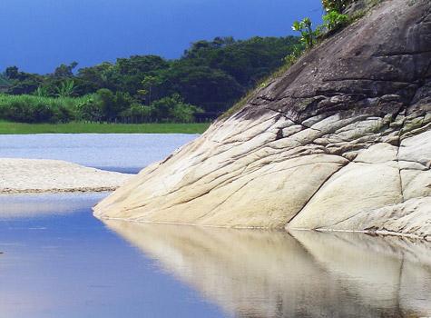 Playas de San Pablo: Bertioga