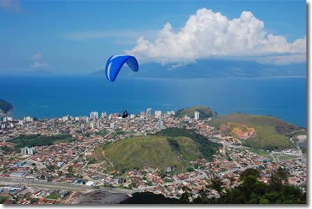 Playas de San PAblo: Caraguatatuba