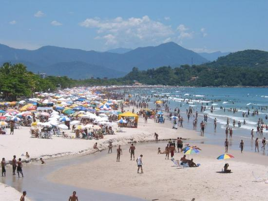 Playas de San Pablo: Praia Grande