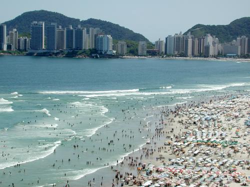 Guaruja Brazil  City pictures : Conoce las playas de San Pablo: principales destinos de la costa ...