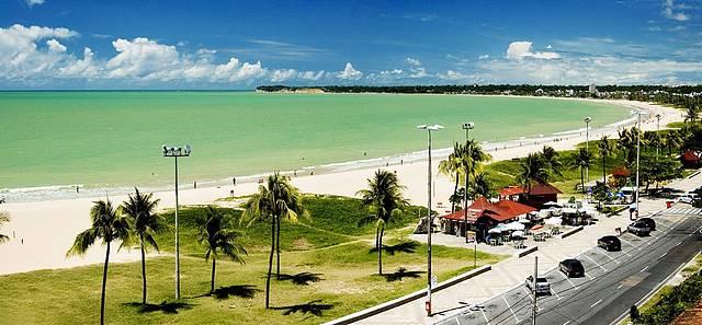Playas urbanas de Brasil: Tambaú