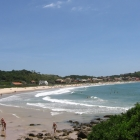 Playas de Bombas y Bombinhas de Brasil