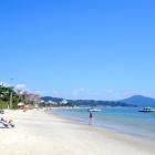 Playa de Jurere, Florianópolis
