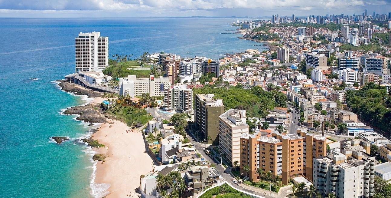 Qué ver en Salvador de Bahía