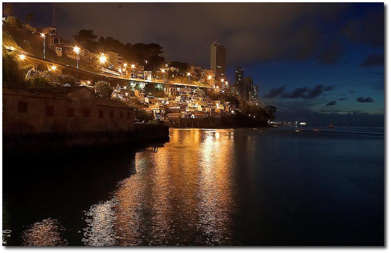Solar do Unhão en Salvador de Bahía