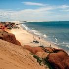 Recorriendo las costas de Ceará