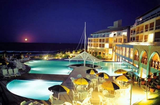 Resorts de playa lujosos en Brasil