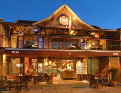 restaurante boom en buzios