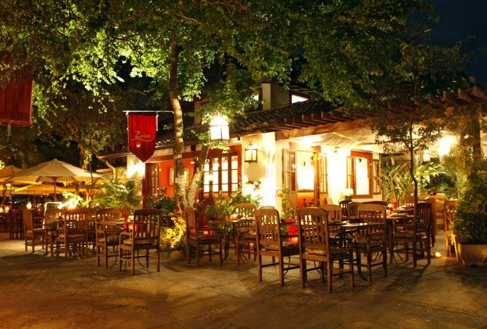 restaurante buziano zuza