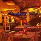 Restaurantes en Porto de Galinhas