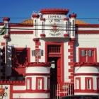 Salud & seguridad en Cabo Frío