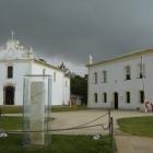 Salud & seguridad en Porto Seguro