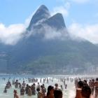 Salud & seguridad en Río de Janeiro