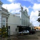 Salud & seguridad en San Luis de Maranhao