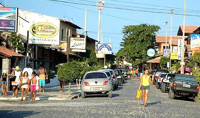 Salud y seguridad en Canoa Quebrada