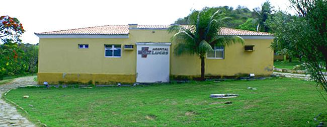 Salud y seguridad en Fernando de Noronha