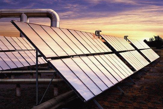 Sectores de inversión en Brasil: energía