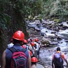 Trekking y senderismo en Brasil