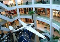 Rio Sul Shopping en Rio de Janeiro