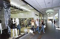 Sao Conrado Fashion Mall en Rio de Janeiro