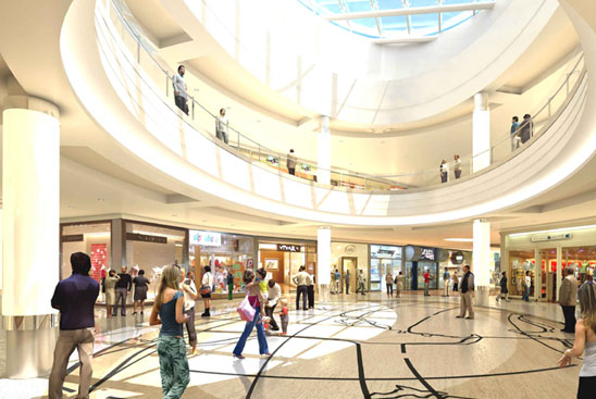 Shoppings Centers de Porto Alegre