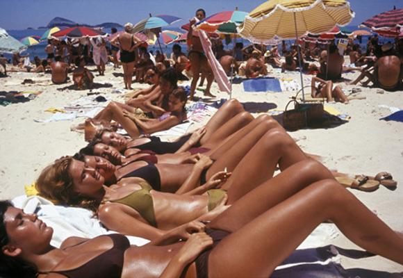 Consejos para un bronceado perfecto en Brasil