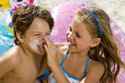Cómo cuidar a piel del sol en Brasil