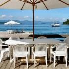 Sol y mar en Angra dos Reis: las islas y sus playas