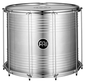 Instrumentos de la samba: surdo