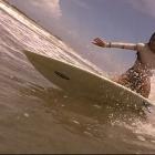 Surf en Aracajú