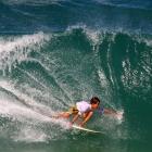 Barra da Tijuca: la playa del surf en Río de Janeiro