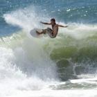 Playa Estaleiro: vive el surf en Camboriú