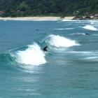 Surf en Paraty