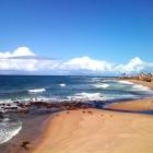 Playa Pituba: paraíso del surf en Salvador de Bahía