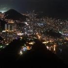 Morro Pan de Azúcar: escalada o paseo en teleférico
