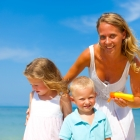 Tips para viajar con niños a Brasil
